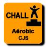 Résultats : CHALLENGE AEROBIC CJS