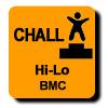 Résultats : CHALLENGE HI-LO BMC