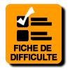 FEUILLE DE DIFFICULTES CHALLENGES AEROBIC
