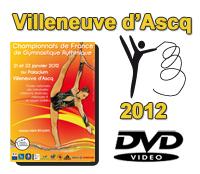 DVD Vidéo en pré-commande à la Boutique de la FFGym