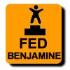 Résultats :  FEDERALE BENJAMINE GR