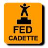 Résultats :  FEDERALE CADETTE GR