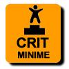Résultats :  CRITERIUM MINIME GR