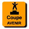 Résultats :  COUPE NATIONALE AVENIR GR
