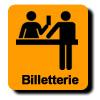 BILLETTERIE