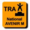 Résultats : TRI NATIONAL AVENIR M
