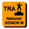 Résultats : TRI NATIONAL SENIOR M