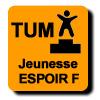 Résultats : TUMBLING JEUNESSE ESPOIR F