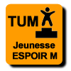 Résultats : TUMBLING JEUNESSE ESPOIR M