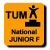 Résultats : TUMBLING NATIONAL JUNIOR F