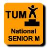 Résultats : TUMBLING NATIONAL SENIOR M