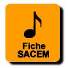 FICHE SACEM
