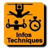 INFORMATIONS TECHNIQUES (Echauffement, Montée de Barres, Forfait)