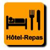 2. RESERVATION BILLETS & REPAS