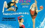Championnats de France Individuelles Critérium, Fédérales, Nationales B et Coupe Avenir - Gymnastique Rythmique