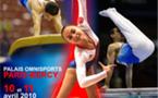 17es Internationaux de France de Gymnastique
