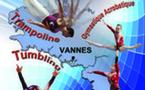 1/2 FINALE NORD TRA-TUM-GAC - Vannes les 1er et 2 mai 2010