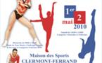 1/2 FINALE SUD du Championnat de France de Gymnastique Aérobic