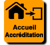 ACCUEIL & ACCREDITATIONS