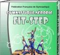 DVD des Finales Nationales FIT-STEP de Rodez 2005
