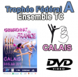 Trophee Federal A  Ensemble Toutes Categories- CALAIS 2016