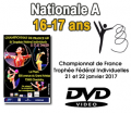 Nationale A 16-17 ans