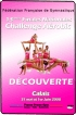 DVD des Finales Nationales Challenge DECOUVERTE - Calais 2008