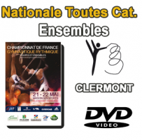 Nationale Ensemble Toutes Categories GR Clermont-Ferrand