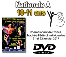 Nationale A 10-11 ans