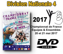Division Nationale 4