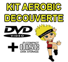 KIt AEROBIC DECOUVERTE
